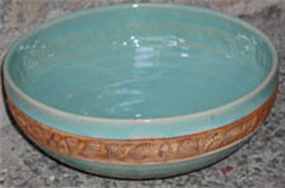 Photo-dinnerware-bowl-green-chun